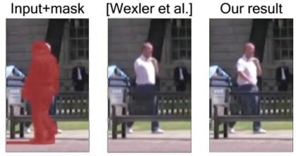 Video-Manipulation