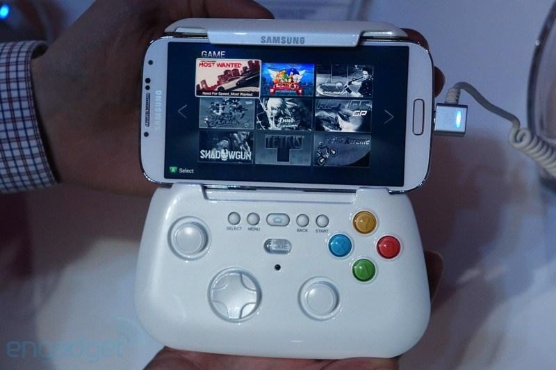 android handy als spielekonsole