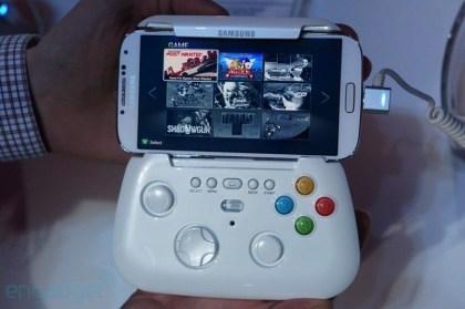 Samsung Game Controller