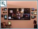 Microsoft: 4K-Fernseher mit 120 Zoll