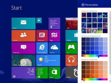 "Windows ""Blue"" Build 9364"