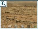 Panorama-Fotos vom Mars