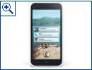 Facebook Home Leak Screenshots