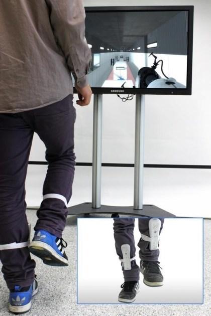 Portal 2: Bewegungssteuerung