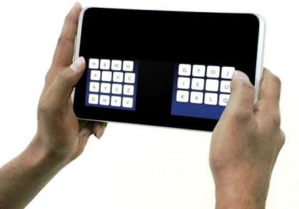 KALQ-Tastaturlayout