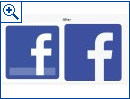 Facebook Redesign - Bild 1