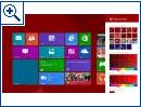 "Windows 8.1 (""Blue"") Build 9374"