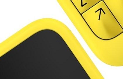 Nokia Teaser April 2013