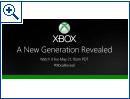 Xbox Reveal - Bild 1