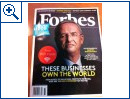 Microsoft-Hotspot in der Forbes