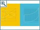 Neue Logo-Entwürfe für Bing und Yammer