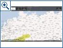 Bing Wetter App Update 4/2013