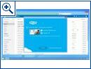 Skype für Outlook.com