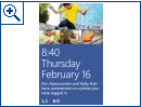 Facebook für Windows Phone 8 in der Beta-Version - Bild 1