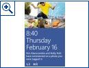 Facebook für Windows Phone 8 in der Beta-Version