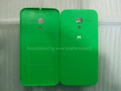 Motorola X Phone - Leak