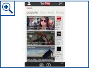 Neue YouTube-App für Windows Phone 8 - Bild 1