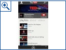 Neue YouTube-App für Windows Phone 8 - Bild 2