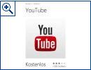 Neue YouTube-App für Windows Phone 8