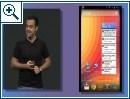 """Samsung Galaxy S4 """"Google-Edition"""""""