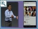 Google I/O: Google+ / Hangouts / Foto