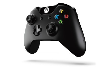 Xbox One Konsole, Kinect & Controller