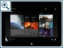 Xbox One Oberfläche - Bild 4
