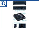 Gigabytes Mini-Desktop-PC namens Brix - Bild 4
