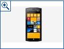 Studie eines Gaming-Smartphones: Nokia Lumia Play - Bild 2