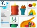Preiswerter 3D-Drucker Buccaneer - Bild 2