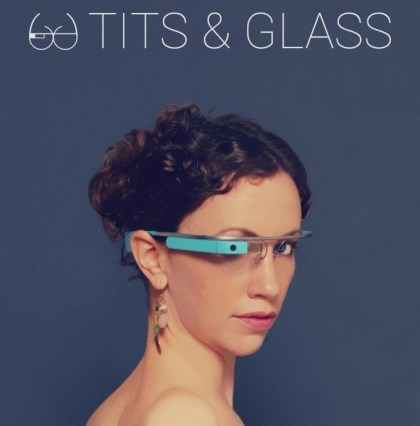 Porno-App für Google Glass