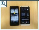Leak: HTC One Mini