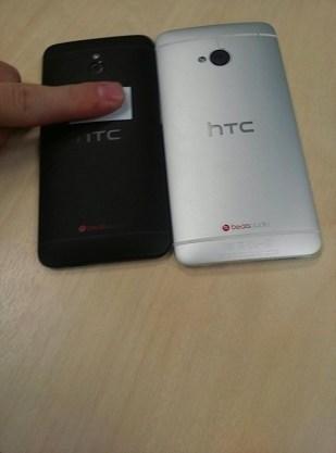 Leak: HTC One Mini