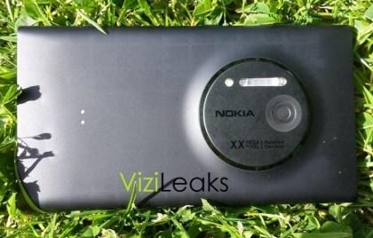 Leak: Nokia EOS