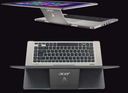 Acer Aspire R7 Special Edition