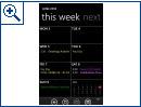 "Windows Phone ""Blue"" Build 12084 - Bild 2"