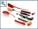 Catwig zerlegt Google Glass in seine Bestandteile