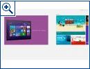 Windows Store unter Windows 8.1