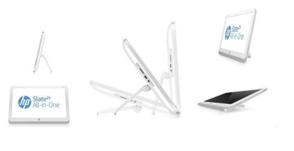 Slate 21 von HP - All-In-One-PC mit Android