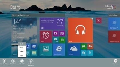 Windows 8.1 Preview Build 9431