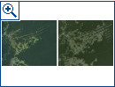 Google poliert Satellitenbilder auf - Bild 4