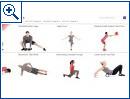 Bing Health & Fitness