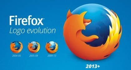 Neues Firefox-Logo