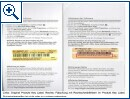 Fälschungsmerkmale bei Microsoft-Software - Bild 2