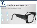 Glass Up - Cyberbrille aus Venedig