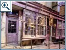 Harry Potters Winkelgasse bei Google Street View - Bild 2