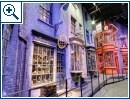 Harry Potters Winkelgasse bei Google Street View - Bild 4