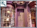 Harry Potters Winkelgasse bei Google Street View