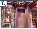 Harry Potters Winkelgasse bei Google Street View