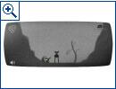 Google Doodle zu Roswell-UFO-Absturz